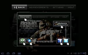 Arma II Help