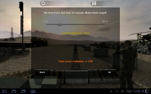 Arma II Level Scoring