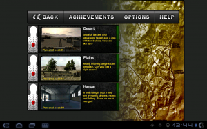Arma II Level Select