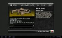 Arma II Weapon Info