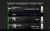 Arma II Weapon Select 2