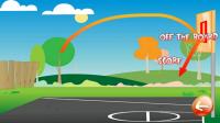 Basketball Trick Shots Challenge