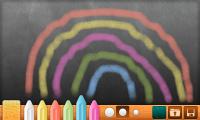 Bord - My amazing rainbow