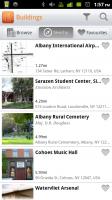 Buildings Nearby
