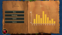 Catan Dice Stats