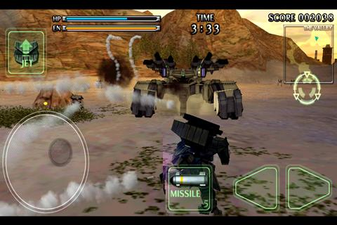 Destroy Gunners – Heavy Mechs, Heavy Gunnery, 3D Shoot 'em Destruction!
