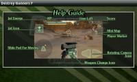 Destroy Gunners - Help guide