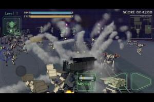 Destroy Gunners - World of destruction