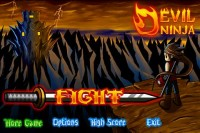 Devil Ninja Main
