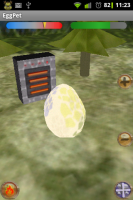Drago Pet Egg Warm