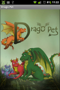 Drago Pet Main