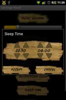 Drago Pet Sleep Time
