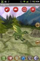 Drago Pet Teen Dragon