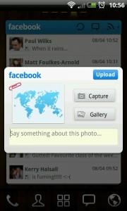 GO FBWidget - Post picture options