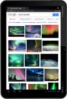 Google Tablet Image Search