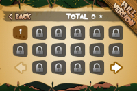 Greedy Spiders Level Numbers