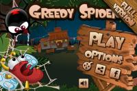 Greedy Spiders Main