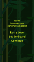 Hungry Monkey High Score