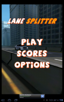 Lane Splitter Main