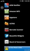 Launcher 7 App Drawer