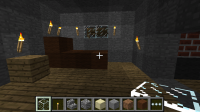 Minecraft My Bedroom