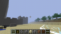 Minecraft The Almost Finished Product