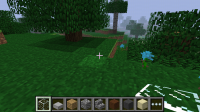 Minecraft The Forest