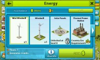 My Country - Energy buildings