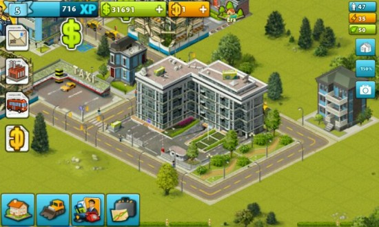 My Country – Build, Employ and Run Your Own Country in this Addictive Simulation Game