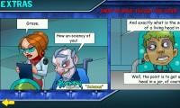 Psychoban - Comic strip