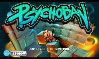 Psychoban - Intro screen
