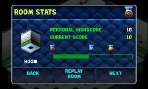 Psychoban - Room statistics