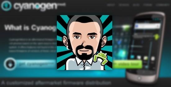 Samsung Hires Cyanogen, the Modding Lives on!