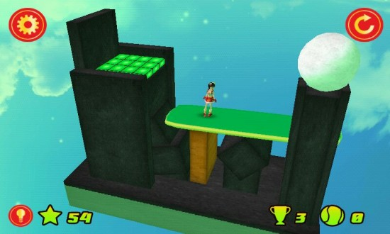 Save Toshi in this Utterly Bizarre 3D Game