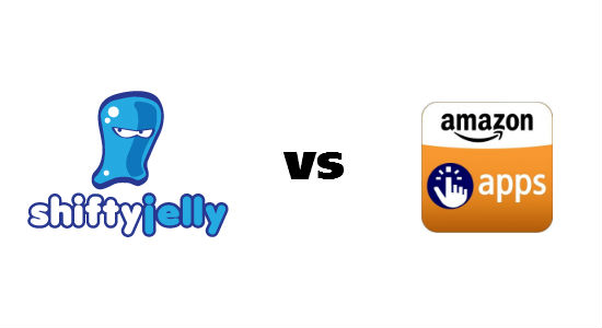My Take on the Shifty Jelly vs Amazon App Store Debate