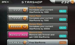 Stardunk - Buy Stardunk Points