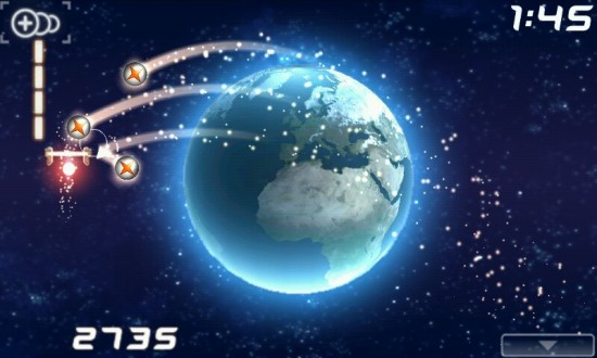 Stardunk – Massive Online Multi-player Basketball Shooter in Space