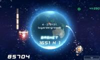 Stardunk - Online contest gameplay