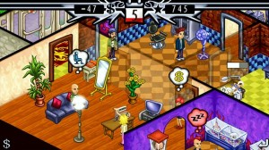 Tattoo Tycoon - In-game view (3)