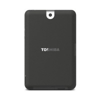 Toshiba Thrive Back Cover View