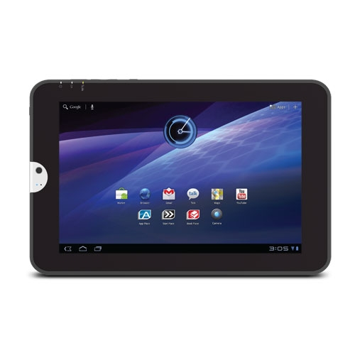 Toshiba Thrive Review. Thickest Tablet on Market, Worth Buying?