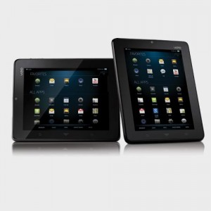 VIZIO 8 Tablets