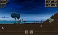 Zombie Rider - In-game view 4