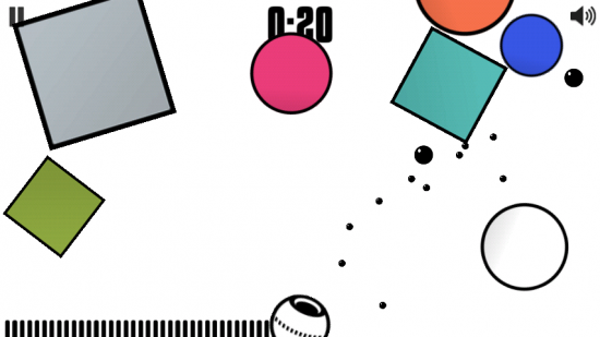A Game With Balls – A Perfect Zen-Like Game to Relax with During a Rough Day!