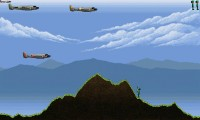 Air Attack - Retro gaming