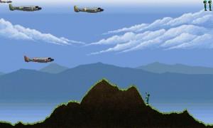 Air Attack - Retro gaming
