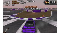 Drift Mania Championship - Hit the handbrake to drift round corners, super fast