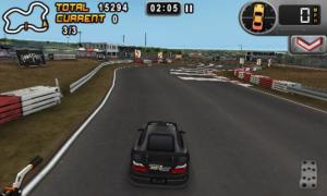 Drift Mania Championship - Impressive graphics
