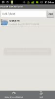 Extensive Notes Folder Management