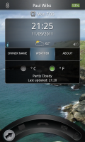 GOTO Lockscreen - In-lockscreen settings (1)